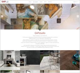 GapSTUDIO - Керамическая плитка